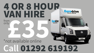 4or8hour car hire